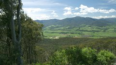 Eastern victorian goldfields