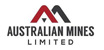 Australian mines logo