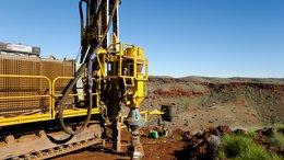 GAL's Nickel Drilling Campaign has begun
