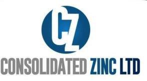 Consolidated Zinc logo