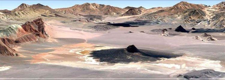 kachi project landscape