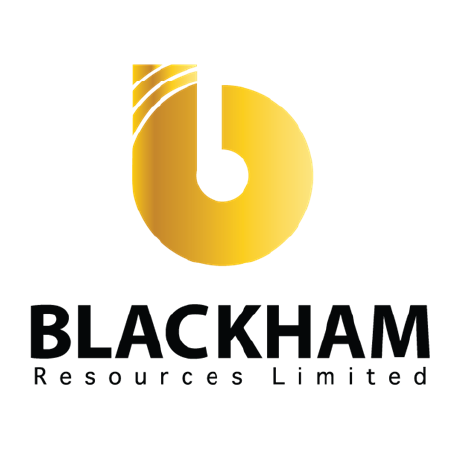 Blackham Resources (ASX:BLK) logo