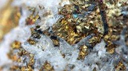 Metminco columbian gold tenements