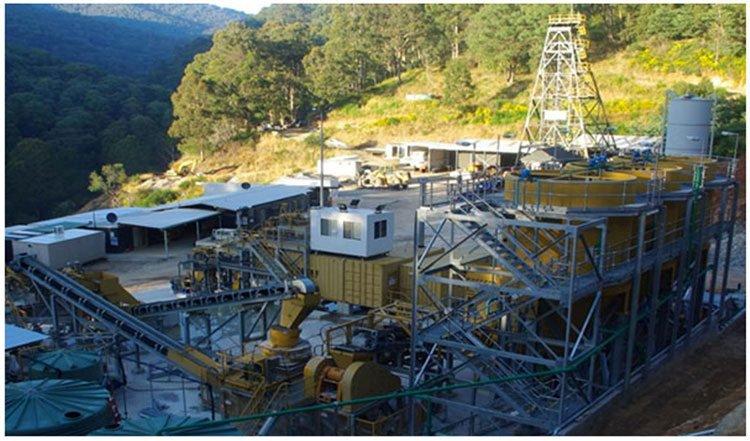 Morning star mantle mining