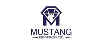 Mustang resources logo
