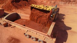 Australia's Only Pure Play Bauxite Producer Capitalising on China Demand