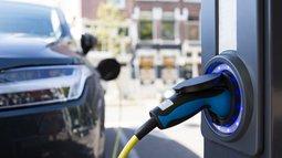 Dysprosium electric vehicles
