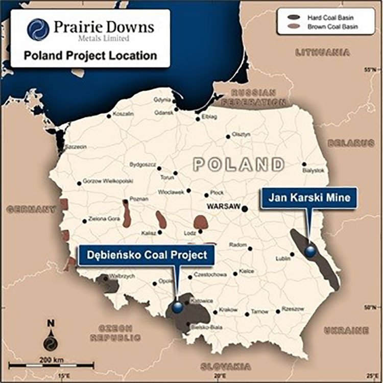 Poland project PDZ