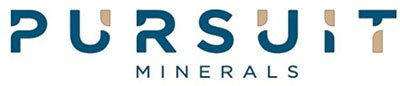 Pursuit minerals ASX logo
