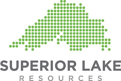 Superior lake resources logo