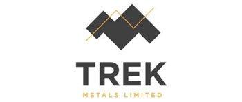 Trek metals asx