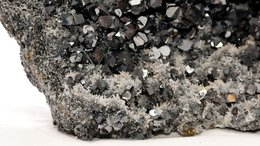 Zinc lead orebodies