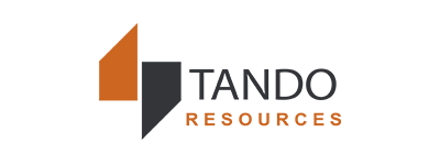 Tando resources ASX