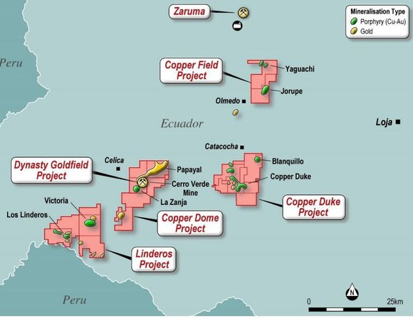 dadcf3eb46ff One ASX Listed Gold Explorer Wants to Create its Own South American ...