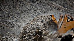 White rock minerals zinc resource