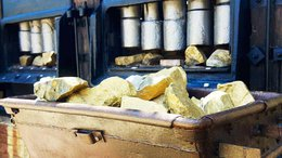BLK Pours First Gold: Australia's Newest Gold Producer