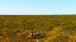 GAL Ready for Fraser Range Drilling - Starts in Coming Weeks