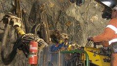 Kbl Mining Ltd