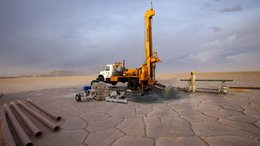 LKE to Drill in Coming Weeks in World's Lithium Triangle