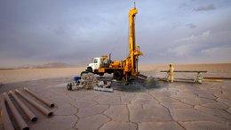 Lithium Drilling