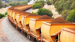 Kicking Off Iron Ore Production in India: NSL Eyes Up First Million Dollars in Sales