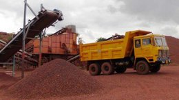 NSL Now Producing: Imminent Sale of Stockpiles