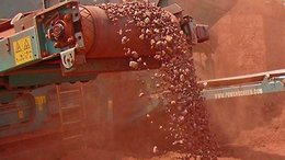 Iron Ore Disrupter NSL a Step Closer to an Indian Summer