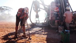 Over 4,000m of Nickel Drilling Set to Begin in Days by SGQ