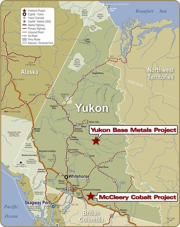 Yukon Project